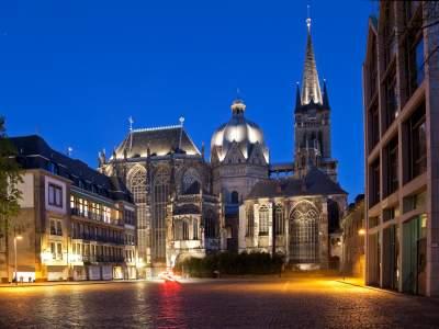 Studieren in Aachen
