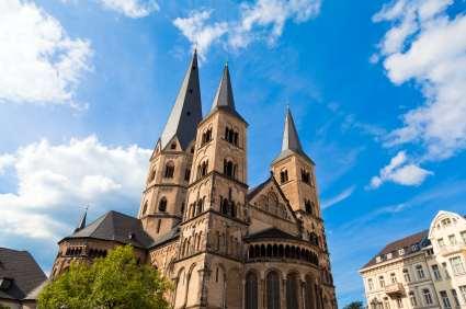Studieren in Bonn