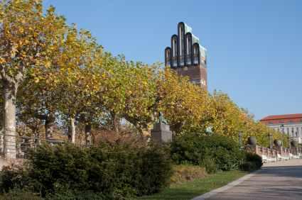 Studieren in Darmstadt
