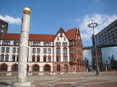 Studieren in Dortmund