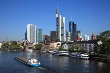 Studieren in Frankfurt