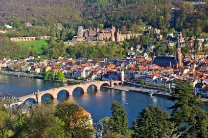 Studieren in Heidelberg