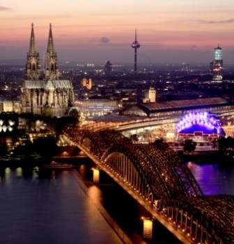 Studieren in Köln