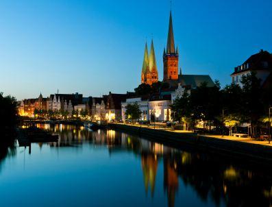Studieren in Lübeck