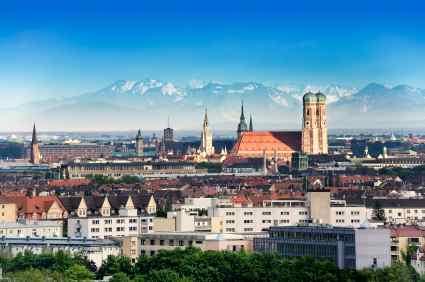 Studieren in München
