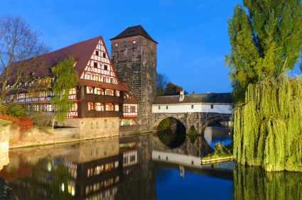 Studieren in Nürnberg