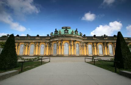 Studieren in Potsdam