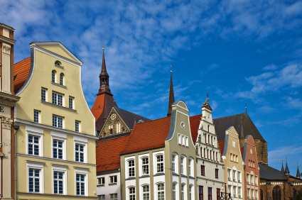 Studieren in Rostock