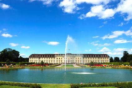 Studieren in Stuttgart