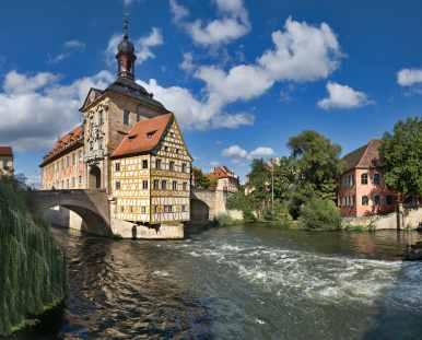 Studieren in Bamberg