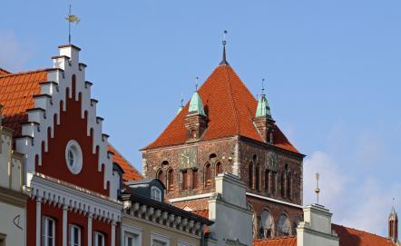 Studieren in Greifswald