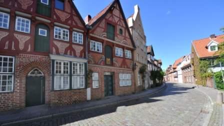 Studieren in Lüneburg