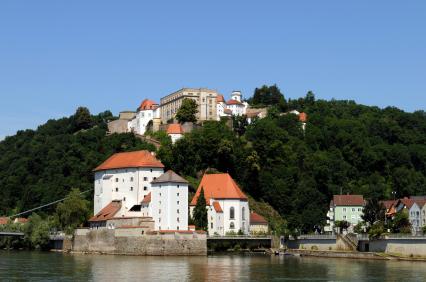Studieren in Passau