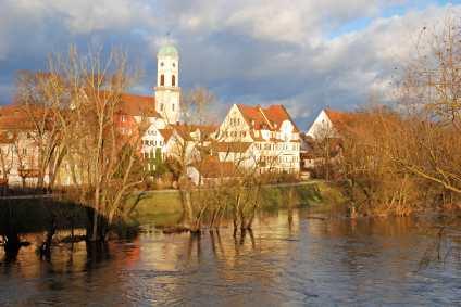 Studieren in Regensburg
