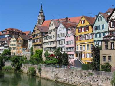 Studieren in Tübingen