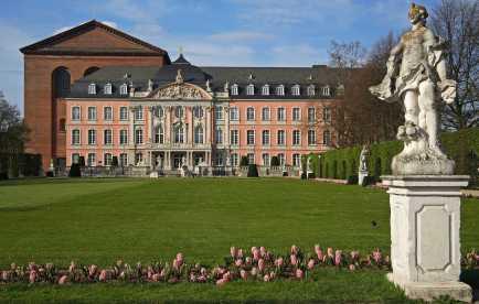 Studieren in Trier