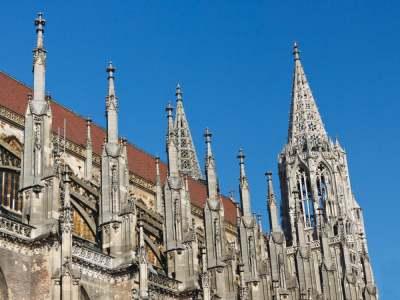 Studieren in Ulm