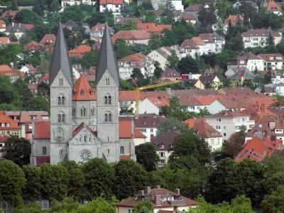 Studieren in Würzburg