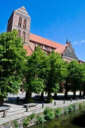 Studieren in Wismar