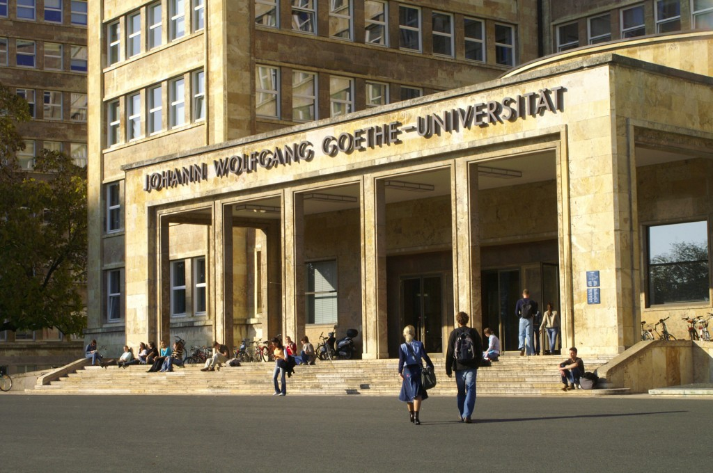Private Uni Berlin