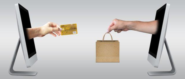 E-Commerce studieren