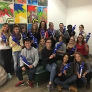 Erfolgreicher Semesterstart an der praxisHochschule – knapp 100 Studierende starten in Köln und Rheine